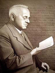 アドラーの肖像画
