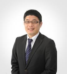担当 法人事業部 営業統括マネジャー 目次 心(めつぎ しん)